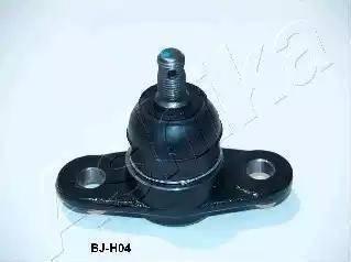 555 SBK-8082 - Шаровая опора, несущий / направляющий шарнир sparts.com.ua