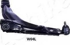 CTR CQKD-2R - Рычаг независимой подвески колеса sparts.com.ua