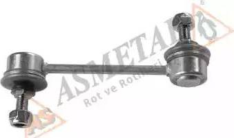 AS Metal 26DW0505 - Тяга / стойка, стабилизатор sparts.com.ua