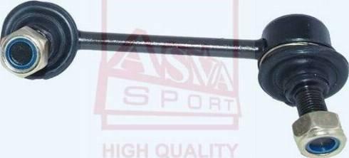 ASVA 0423-904 - Тяга / стойка, стабилизатор sparts.com.ua