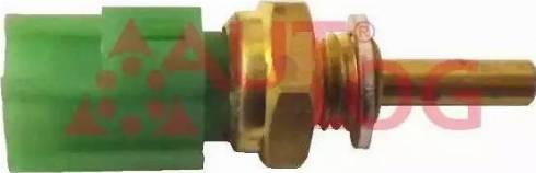 Autlog AS2140 - Датчик, температура охлаждающей жидкости sparts.com.ua