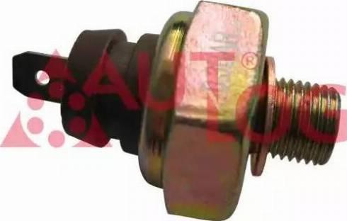 Autlog AS2102 - Датчик давления масла sparts.com.ua