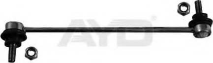 AYD 9604657 - Тяга / стойка, стабилизатор sparts.com.ua