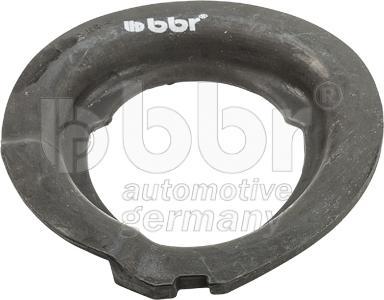 BBR Automotive 001-10-23513 - Тарелка пружины sparts.com.ua