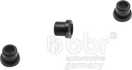 BBR Automotive 003-80-09020 - Втулка, уплотнитель sparts.com.ua