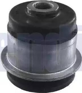 Febi Bilstein 07182 - Подушка, подвеска двигателя sparts.com.ua