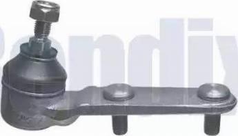 BENDIX 041369B - Шаровая опора, несущий / направляющий шарнир sparts.com.ua