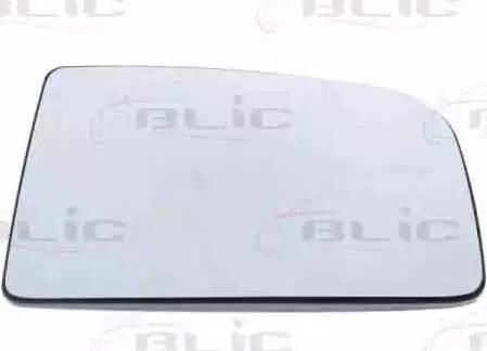 BLIC 6102-02-1231991P - Зеркальное стекло, наружное зеркало sparts.com.ua