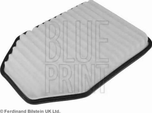 Blue Print ADA102229 - Воздушный фильтр sparts.com.ua