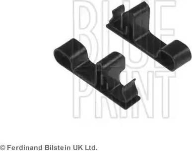 Blue Print ADC44264 - Тормозные колодки, дисковые sparts.com.ua