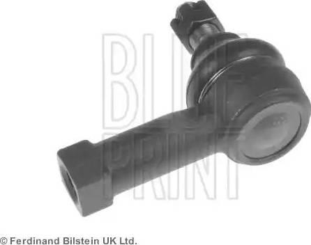 Blue Print ADC48739 - Наконечник рулевой тяги, шарнир sparts.com.ua