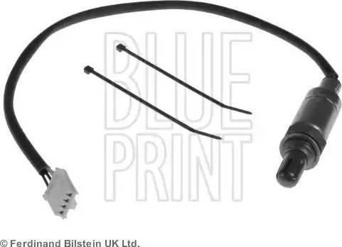 Blue Print ADC47043 - Лямбда-зонд, датчик кислорода sparts.com.ua