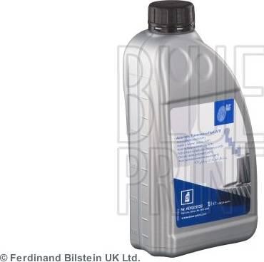 Blue Print ADG05532 - Масло автоматической коробки передач sparts.com.ua