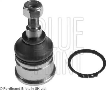 Blue Print ADH28609 - Шаровая опора, несущий / направляющий шарнир sparts.com.ua