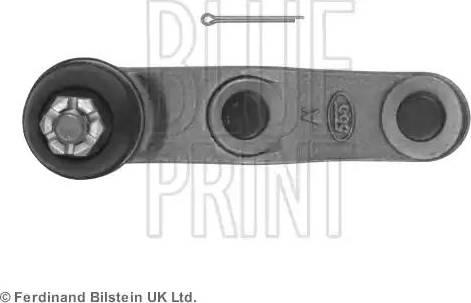 Blue Print ADH28616 - Шаровая опора, несущий / направляющий шарнир sparts.com.ua