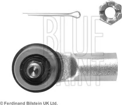Blue Print ADH28719 - Наконечник рулевой тяги, шарнир sparts.com.ua