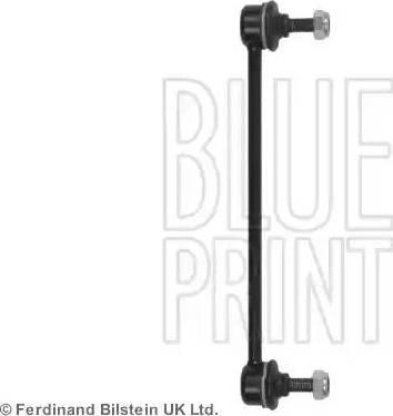 Blue Print ADM58513 - Тяга / стойка, стабилизатор sparts.com.ua