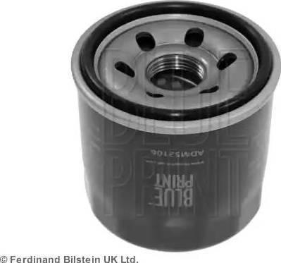 Blue Print ADM52106 - Масляный фильтр sparts.com.ua