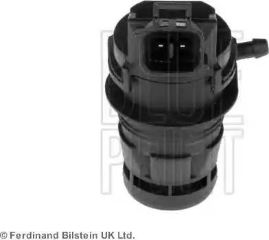 Blue Print ADT30305 - Водяной насос, система очистки окон sparts.com.ua
