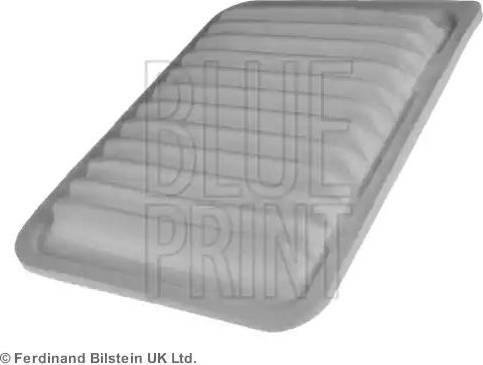 Blue Print ADT322100 - Воздушный фильтр sparts.com.ua