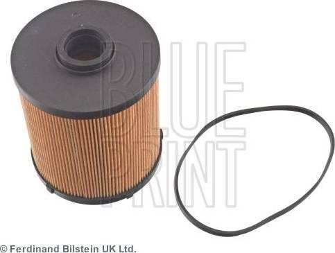 Blue Print ADU172317 - Топливный фильтр sparts.com.ua
