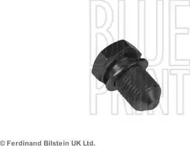 Blue Print ADV180101 - Резьбовая пробка, масляный поддон sparts.com.ua