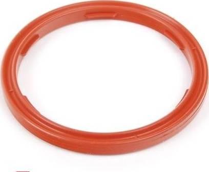 BMW 12 61 1 744 292 - Уплотнительное кольцо, датчик уровня моторного масла sparts.com.ua
