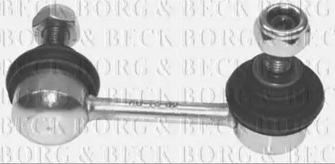 Borg & Beck BDL7102 - Тяга / стойка, стабилизатор sparts.com.ua
