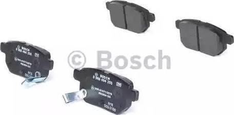 A.B.S. 37580 - Тормозные колодки, дисковые sparts.com.ua