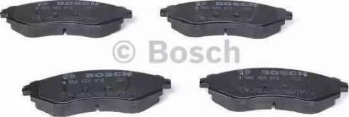 A.B.S. 37352 - Тормозные колодки, дисковые sparts.com.ua