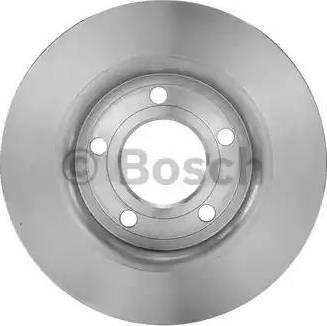 BOSCH 0 986 479 178 - Тормозной диск sparts.com.ua