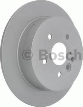 BOSCH 0 986 479 C02 - Тормозной диск sparts.com.ua