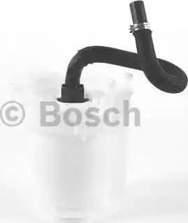 BOSCH 0 986 580 807 - Топливный насос sparts.com.ua