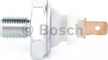 BOSCH 0986344082 - Датчик давления масла sparts.com.ua