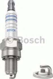 BOSCH 0241056502 - Свеча зажигания sparts.com.ua