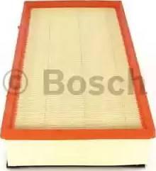 BOSCH F 026 400 182 - Воздушный фильтр sparts.com.ua