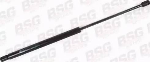 BSG BSG 30-980-019 - Газовая пружина, крышка багажник sparts.com.ua