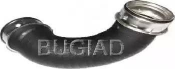 Bugiad 81603 - Трубка нагнетаемого воздуха sparts.com.ua