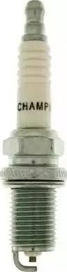 Champion OE003/T10 - Свеча зажигания sparts.com.ua