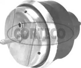 Corteco 602571 - Подушка, подвеска двигателя sparts.com.ua