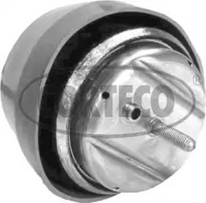 Corteco 602572 - Подушка, подвеска двигателя sparts.com.ua