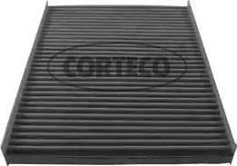 Corteco 80001775 - Фильтр воздуха в салоне sparts.com.ua