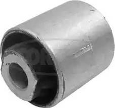 Corteco 21652951 - Сайлентблок, рычаг подвески колеса sparts.com.ua