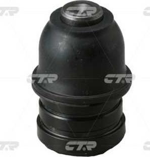 CTR CBM-36 - Шаровая опора, несущий / направляющий шарнир sparts.com.ua