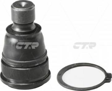 CTR CBMZ-46 - Шаровая опора, несущий / направляющий шарнир sparts.com.ua