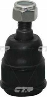 CTR CBMZ-19 - Шаровая опора, несущий / направляющий шарнир sparts.com.ua