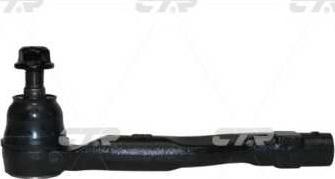CTR CEMZ-65R - Наконечник рулевой тяги, шарнир sparts.com.ua