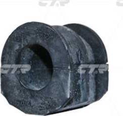 CTR CVN16 - Сайлентблок, рычаг подвески колеса sparts.com.ua
