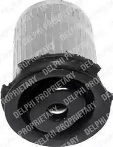 Delphi TD385W - Сайлентблок, рычаг подвески колеса sparts.com.ua