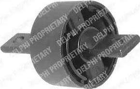 Delphi TD263W - Сайлентблок, рычаг подвески колеса sparts.com.ua